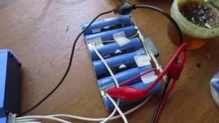видео Замена аккумулятора на ноутбуке ASUS N56VZ