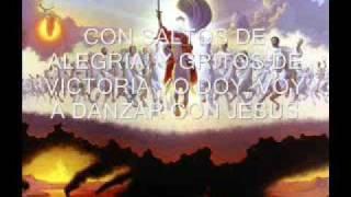 Con cantos voy - Claudio Freidzon