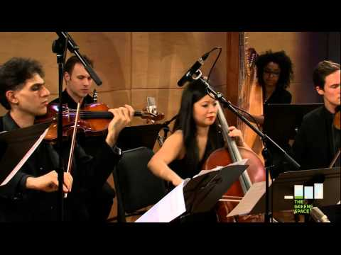Nicola Benedetti: Concertino from Eastern Promises, Live in The Greene Space
