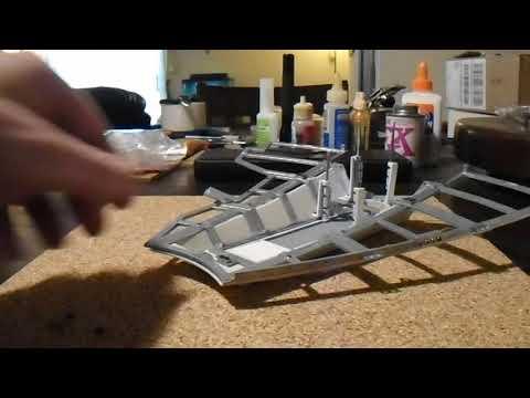 Ramp MOD Kit  Instruction  2