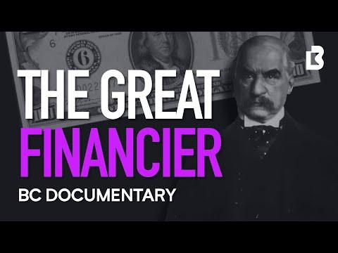 J.P. Morgan Documentary: