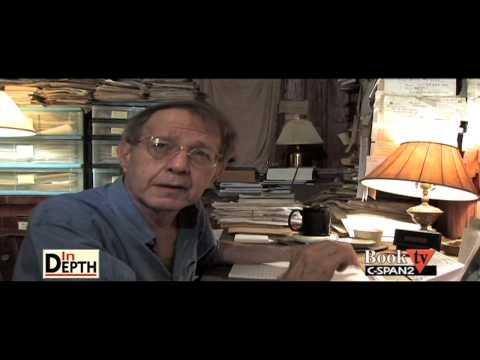 Book TV: Jonathan Kozol - On His Writing Habits
