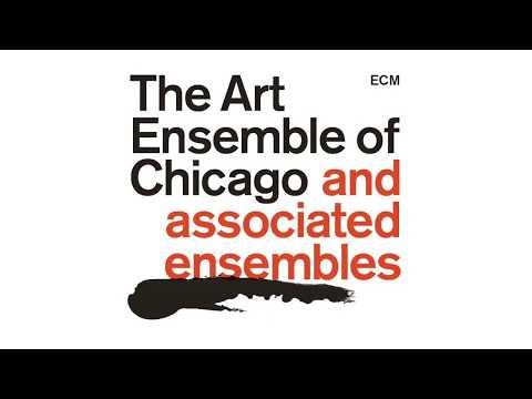 Art Ensemble of Chicago and associated ensembles 21-CD box-set Mp3