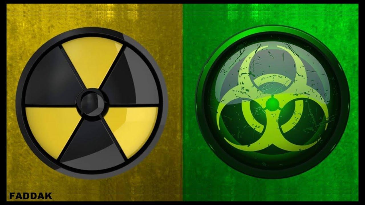 Radioactive Alarm - YouTube