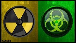 Radioactive Alarm