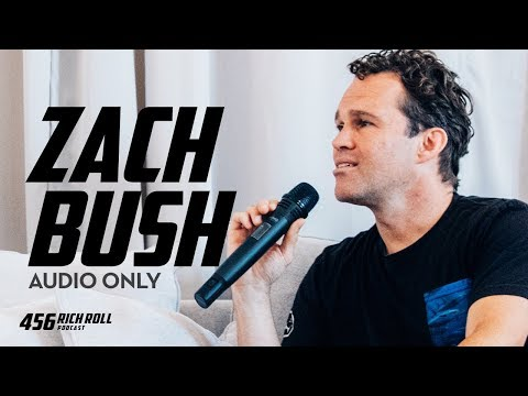 Transcend Your Story: Zach Bush, MD | Rich Roll Podcast