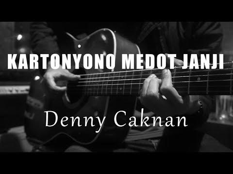 kartonyono-medot-janji---denny-caknan-(-acoustic-karaoke-)