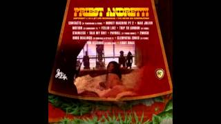 Curren$y - Contacts ft. Trademark the Skydiver & Fiend