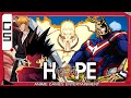 Why FighterZ can Potentially bring more 2 D Anime Fighting Games Back    A NEW HOPE