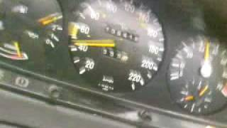 W123 M102 taxo 280E M110