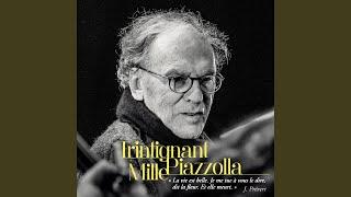 Melodia en La menor (La chanson du petit hypertrophique de Jules Laforgue) (Live)