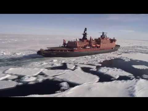 Fursan: Travel to the North Pole
