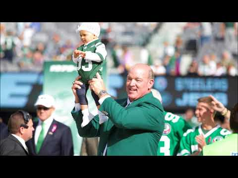 Marty Lyons joins Steve Shannon in the Morning! Part 2