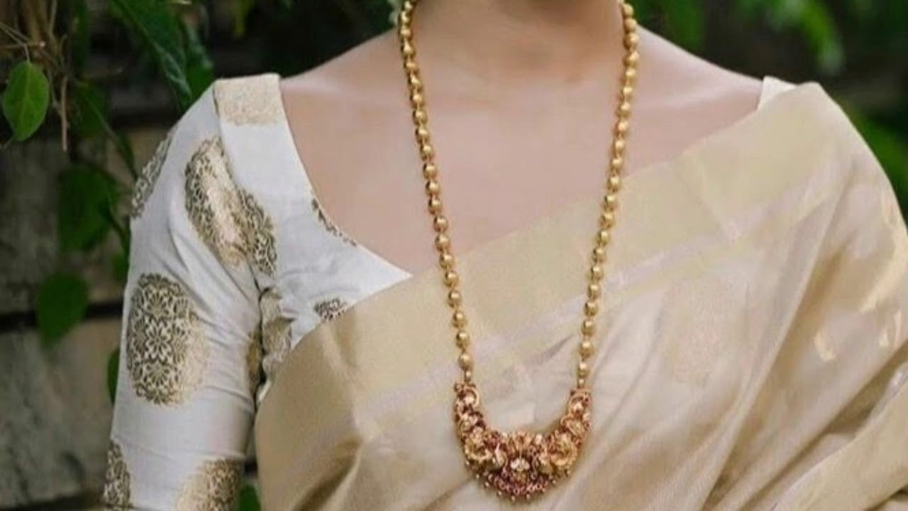 Download Latest south indian fashion jewelry