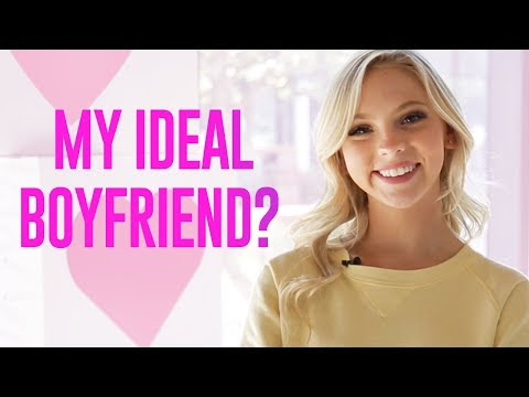 21 QUESTIONS W/ JORDYN JONES!!