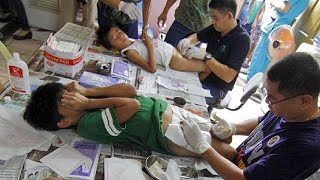 Philippine 'circumcision season': A rite of passage or child abuse?