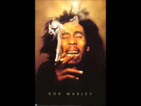 Bob Marley Ganja Gun