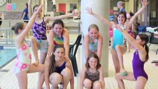 The Toronto Synchro Club recreational program is designed ideally f...