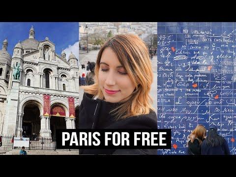 10 cose da fare GRATIS a PARIGI | Appunti di viaggio