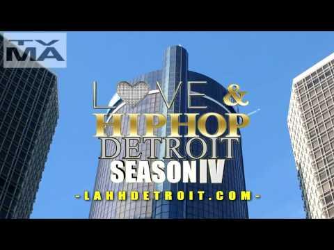 Love and Hip Hop: Detroit | Season 4 Ep3 l Trailer l LAHHDETROIT.COM