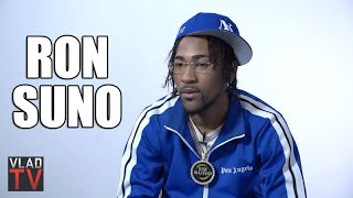 Ron Suno on Going Viral With the