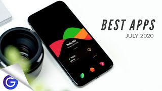 Top 10 Best Android Apps In July 2020 | Best Cool Apps⚡⚡
