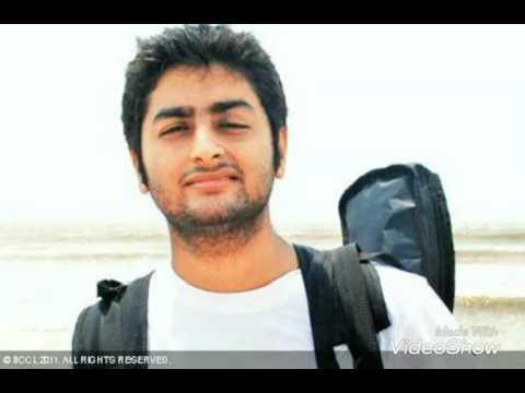 T. Vidos Lagu Sedih Arijit Singh TEREBINA