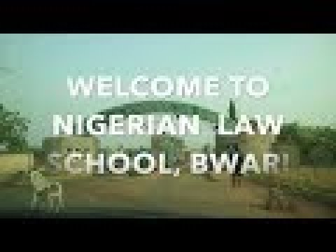 VLOG 4.2 || TYPICAL DAY AT THE NIGERIAN LAW SCHOOL, BWARI, ABUJA