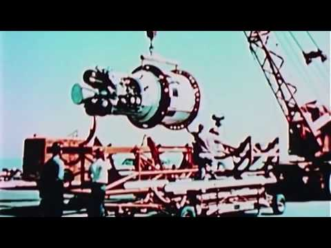CIA Secrets Documentary - 117 A Point in Time  The Corona Story1960's CIA Spy Satellite