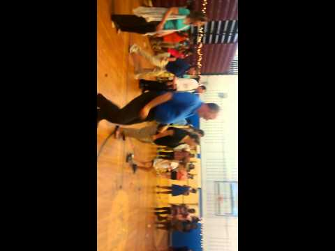 6th grade watervliet elementary school dance