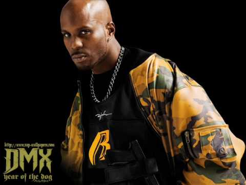 DMX-X Gonna Give It To You