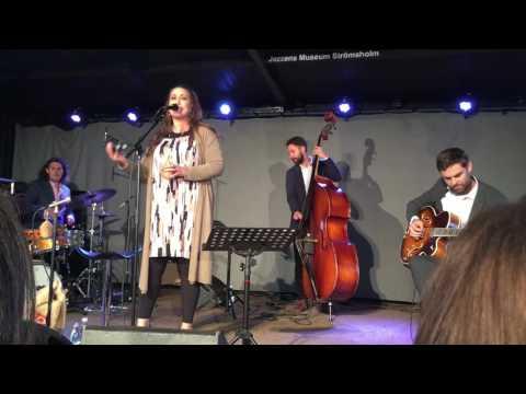 Små Rum – Lisa Nilsson på Jazzen's 2 juli 2016