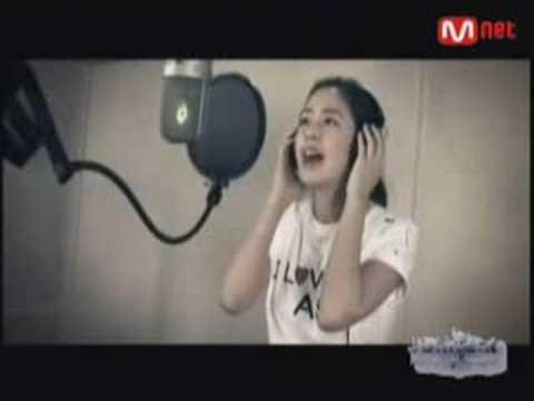 Smile Again MV (I Love Asia Project) [Just Kim Tae Hee]