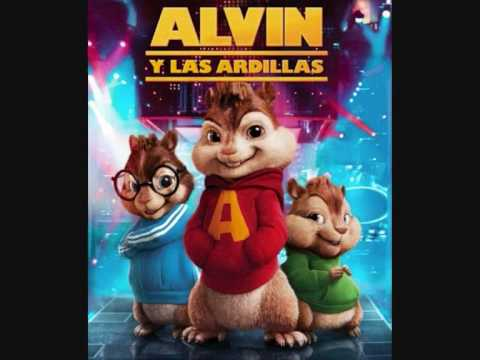 Alvin y las ardillas perdoname youtube for Alvin y las ardillas