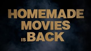 """""""homemade movies"""" is back!"""