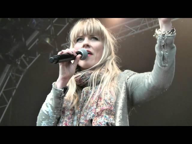 ParkCity Live 2012 - Ilse Delange