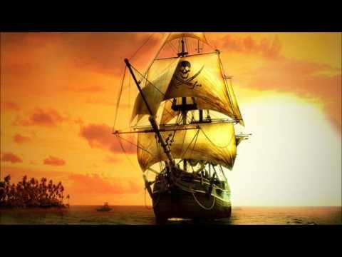 Raptatek - The Song Of Pirates