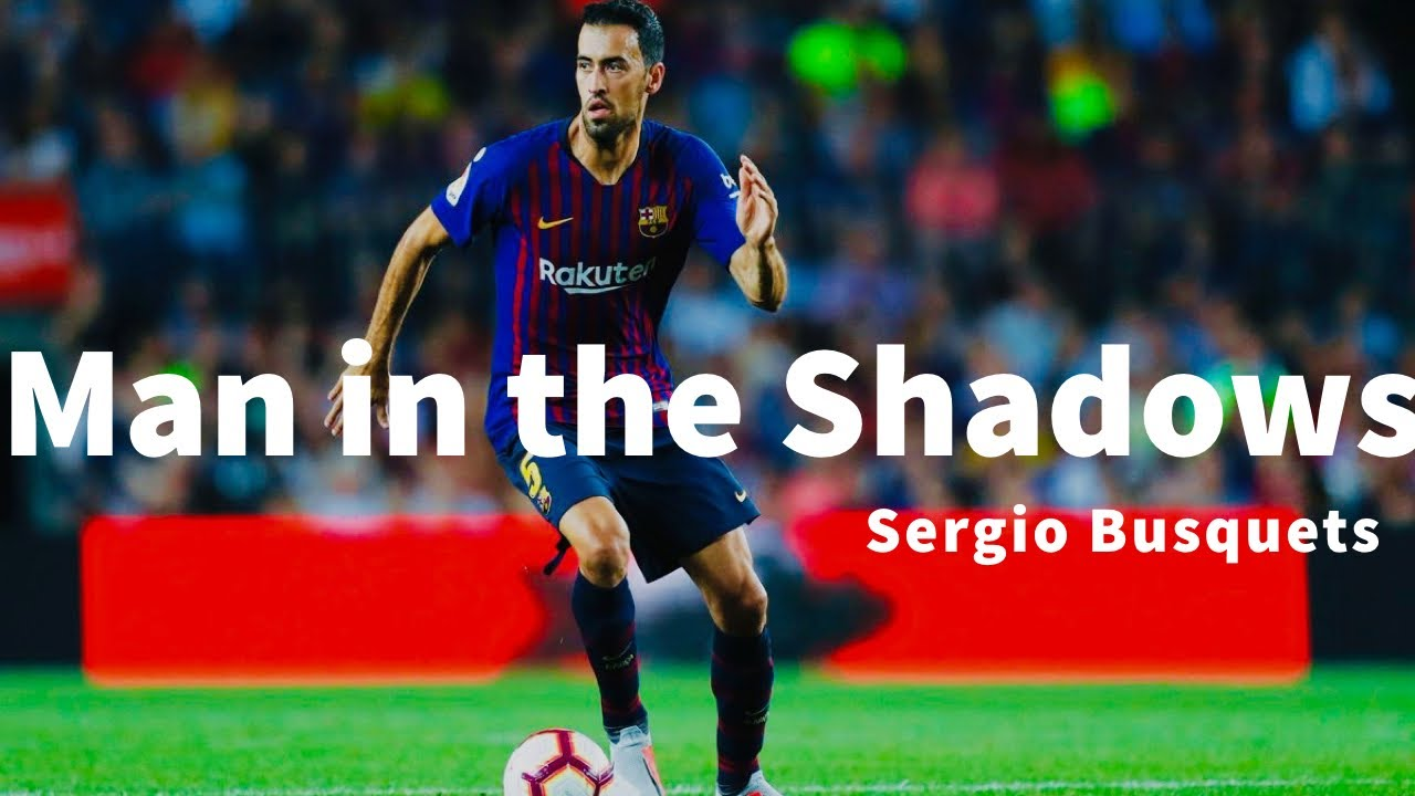 Download Learn How to Play Defensive Midfield like Sergio Busquets | Player Analysis - Ep.2