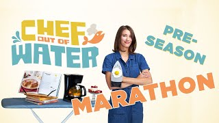 Chef Out Of Water Pre-Premiere Marathon • Tasty