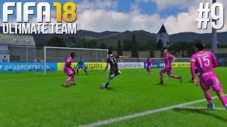 MAN MAN MAN, WAT EEN GEZEUR - FIFA 18 Ultimate Team #9