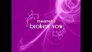 Josh Groban - Broken Vow, covered by Fran (Free MP3!!!)