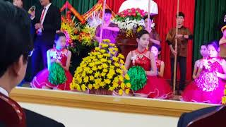 Bài ca xây dựng Nông Thôn Mới * phamthiduy