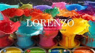 La pintura, por Lorenzo Caro