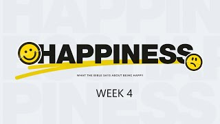 Happiness  Sunday June 13 2021