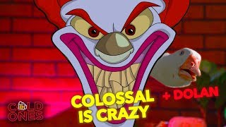 ColossalisCrazy Reveals his Face with Dolan Dark | Cold Ones