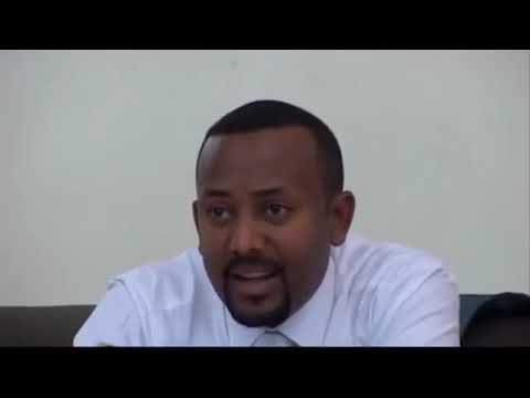 Ethiopian PM DR Abiy Ahmed Documentary Information Network Security Agency INSA , Ethiopia