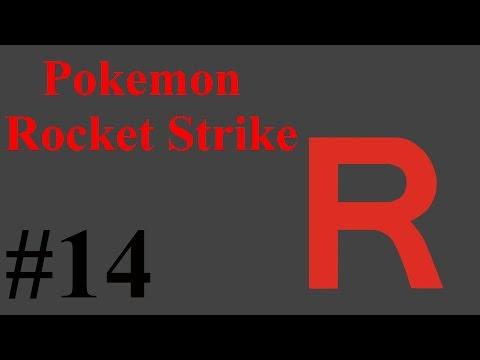 Let's Play Pokemon Rocket Strike w/ Arrancar #14 Erika