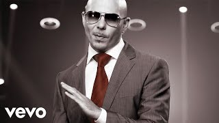 Pitbull  ft. Christina Aguilera - Feel This Moment (Official Video)