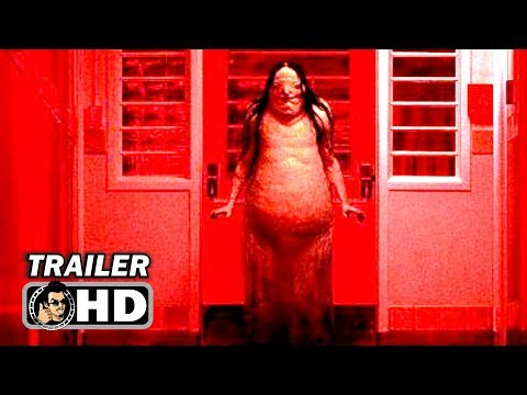 SCARY STORIES TO TELL IN THE DARK Trailer (2019) Guillermo Del Toro Movie