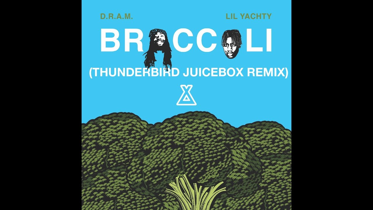 big baby dram broccoli download